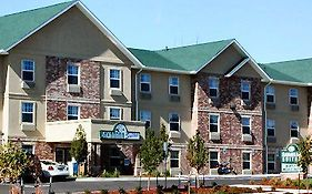 Savannah Suites Arvada Co