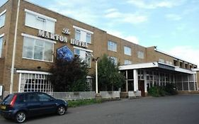 The Marton Hotel & Country Club