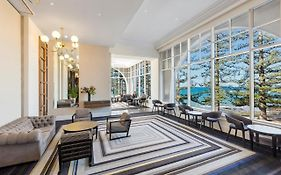The Crowne Plaza Terrigal