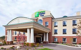 Holiday Inn Express Howell Mi