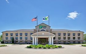 Holiday Inn Express Wadsworth Oh