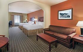 Holiday Inn Amarillo Airport