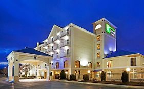Holiday Inn Express in Asheville Nc