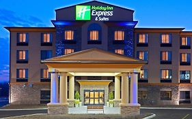 Holiday Inn Express Hotel & Suites Syracuse North Airport Area, An Ihg Hotel photos Exterior