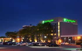 Holiday Inn Burlington On
