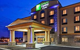 Holiday Inn Express Cicero