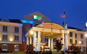Holiday Inn Express Suites Cullman