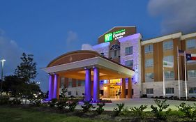 Holiday Inn in Baytown Tx
