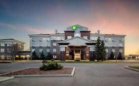 Holiday Inn Express Airdrie 3*