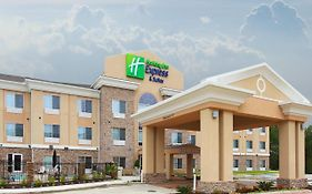 Holiday Inn Express Hotel & Suites Carthage, An Ihg Hotel  United States