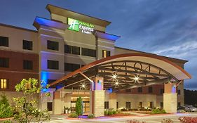 Holiday Inn Express Columbia Missouri