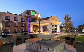 Holiday Inn Express Colorado Springs First And Main