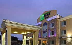 Holiday Inn Express Carthage Tx
