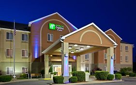 Bedford Indiana Holiday Inn Express