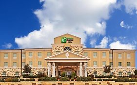 Holiday Inn Express Brady Tx