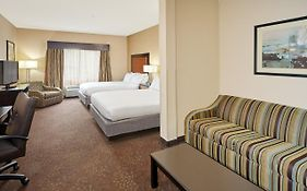 Holiday Inn Express & Suites Buford-Mall of Ga