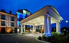 Holiday Inn Express Mount Juliet Tn