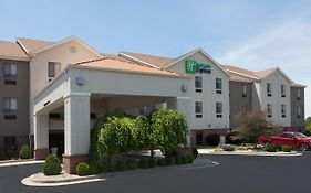 Holiday Inn Express Brookville Oh