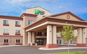 Holiday Inn Express Antigo