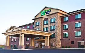 Holiday Inn Express Sioux Falls Southwest