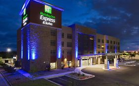Holiday Inn Express San Marcos