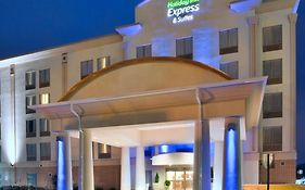 Fredericksburg va Holiday Inn Express