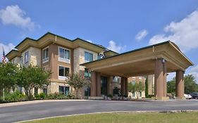 Holiday Inn Express Austin sw Sunset Valley