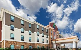 Holiday Inn Express Port Arthur
