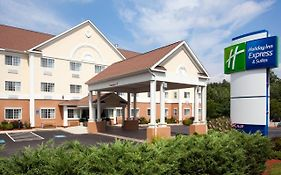 Holiday Inn Express Hotel & Suites Boston - Marlboro Hudson United States