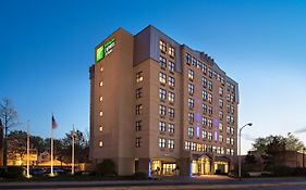 Holiday Inn Cambridge Mass