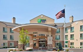 Holiday Inn Express Nampa Idaho