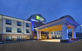 Holiday Inn Express And Suites Wheeling, An Ihg Hotel photos Exterior