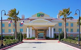 Holiday Inn Pearland Texas