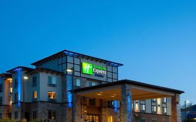 Holiday Inn Express Hotel & Suites Frazier Park Lebec 2* United States