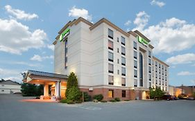 Holiday Inn Express Bloomington Indiana