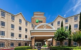 Holiday Inn Express Hotel & Suites Houston-Downtown Convention Center