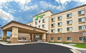 Holiday Inn Green Bay Wisconsin