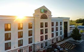 Holiday Inn Express Batavia New York