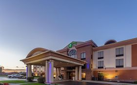 Holiday Inn Express Bowling Green Ohio