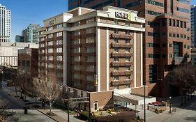 Regency Suites Hotel Midtown Atlanta Ga