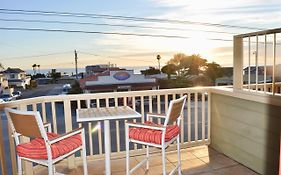Cayucos Sunset Inn Bed And Breakfast