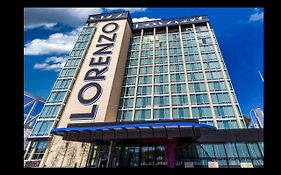 Lorenzo Hotel Dallas 4* United States
