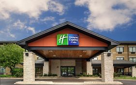 Holiday Inn Express Naperville Il