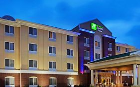 Holiday Inn Express Lansing Il