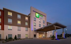 Holiday Inn Express Bay City Texas 2*