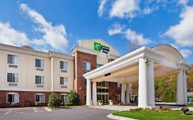 Cherokee nc Holiday Inn Express