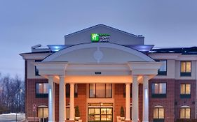 Holiday Inn Express Novi Michigan