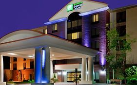 Holiday Inn Chesapeake Virginia