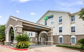 Holiday Inn Express Columbus Texas