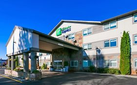 Holiday Inn Express Everett Washington